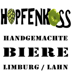 Hopfenkuss