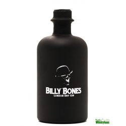 Gin Billy Bones