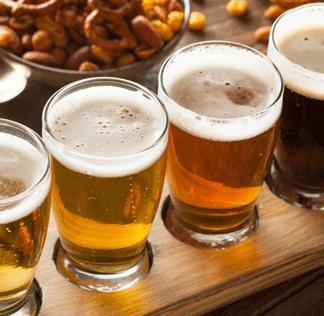 Außergewöhnliche Biere
