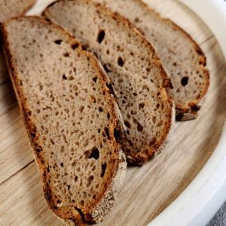 Brote Liefertag DIENSTAG